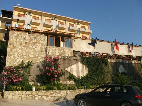 Photo of Hotel Panorama Himare