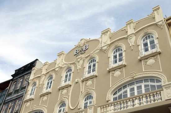 Photo of Hotel B&B Porto Centro