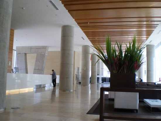 Hotel Atton San Isidro: Entrance