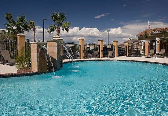TownePlace Suites Tucson Airport: Outdoor Pool