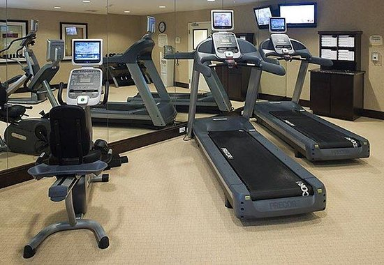 TownePlace Suites Tucson Airport: Fitness Center
