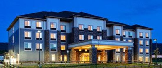 BEST WESTERN PLUS University Park Inn & Suites: Exterior