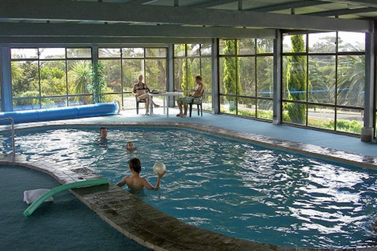Heated All Weather Indoor Swimming Pool Picture Of Robe South Australia Tripadvisor