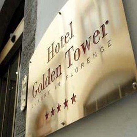 Golden Tower Hotel & Spa: RID