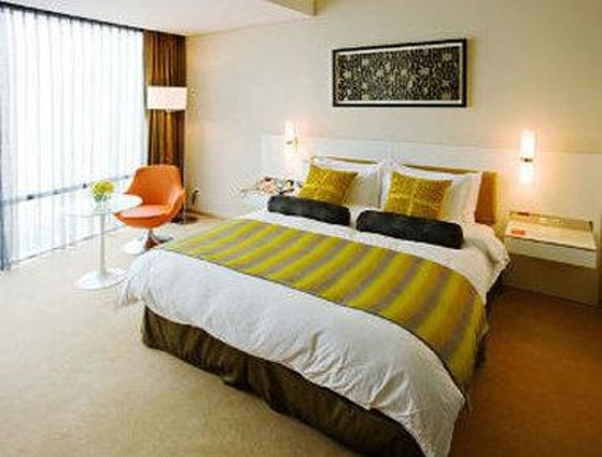 Ramada Plaza Suwon: Superior King
