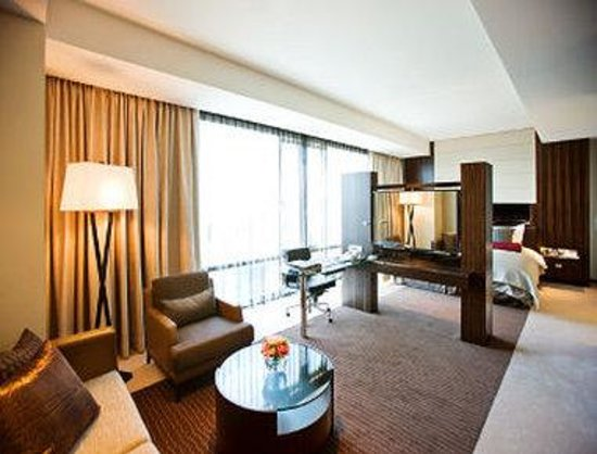 Ramada Plaza Suwon: Junior Suite