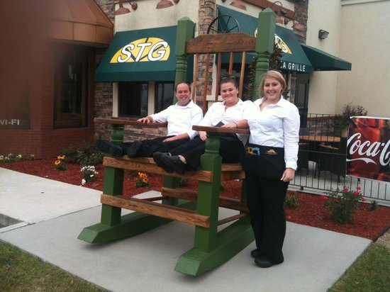 Port Wentworth, GA: We are ready to serve you at STG!