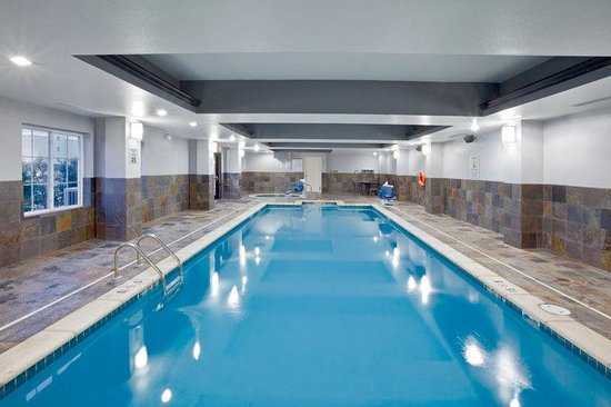 La Quinta Inn & Suites Conway: Pool