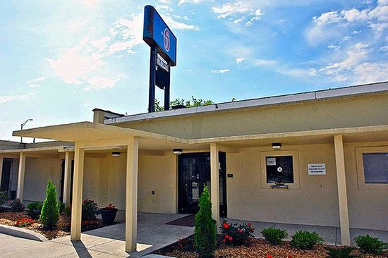 Motel 6 New Orleans -Old Gentilly Rd