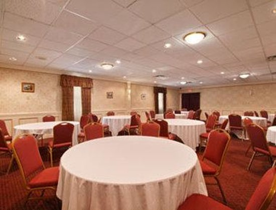 East Stroudsburg, PA: Meeting Room