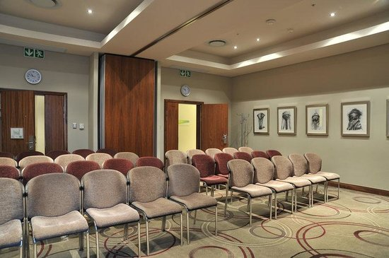 Holiday Inn Johannesburg-Rosebank: Meeting Room