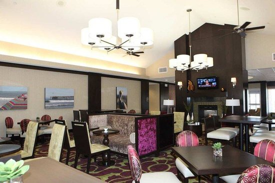 Homewood Suites by Hilton Oxnard: Restaurant