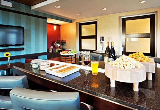 Residence Inn San Diego North/San Marcos: Manager's Reception