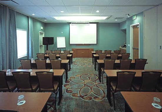 SpringHill Suites Denver Aurora/Fitzsimons : Meeting Room
