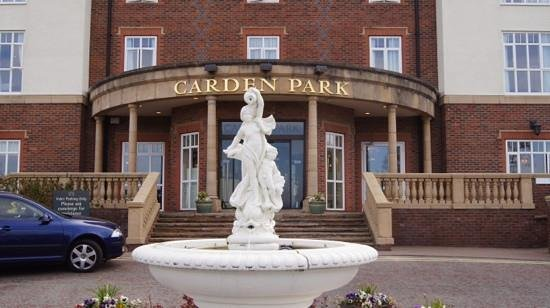 Carden Park Hotel: Add a caption