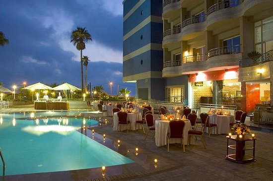 Photo of Club Val d'Anfa Hotel Casablanca