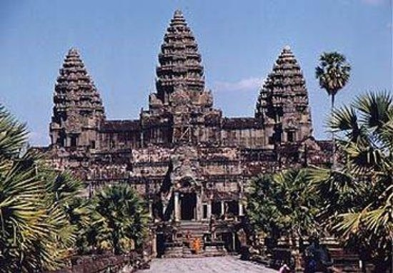  : Angkor Wat