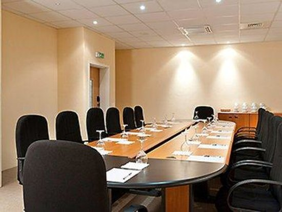 Ibis Lagos Airport: Meeting Room