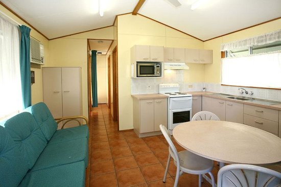 Ashmore, Australia: Holiday Villa
