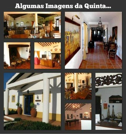 Portalegre, Portugal: The ClubHouse...