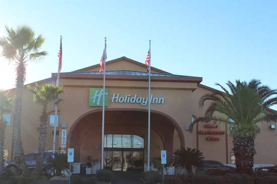 Holiday Inn Lackland: Hotel