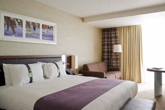 Staybridge Suites London-Stratford City: Executive Room