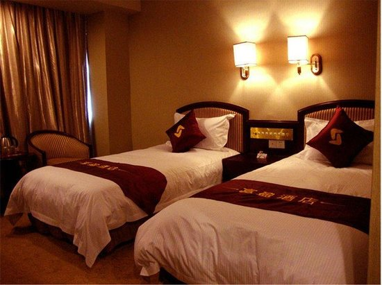 Zengcheng bed and breakfasts