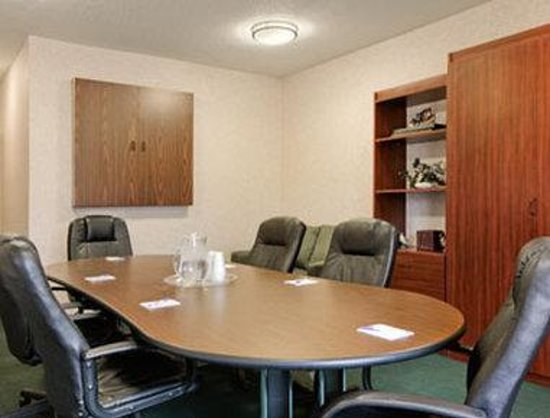 Harvey, IL: Meeting Room