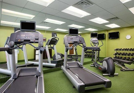 Marietta, OH: Fitness Center
