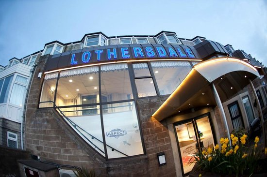 Photo of Lothersdale Hotel Morecambe