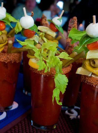 Seaside Park, Νιού Τζέρσεϊ: THE BEST Bloodies