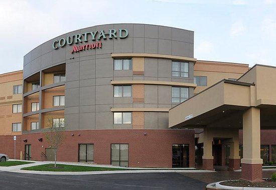 Residence Inn Lexington Keeneland / Airport: Exterior