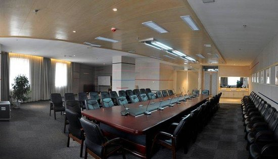 Dezhou, Cina: Meeting Room