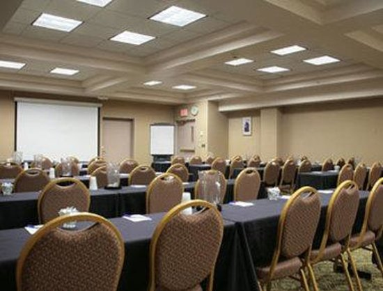 Days Inn and Suites Albany: Meeting Room