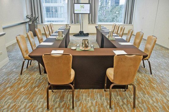Meeting Space at MileNorth, A Chicago Hotel