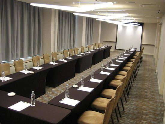MileNorth, A Chicago Hotel: ''Michigan'' Meeting room