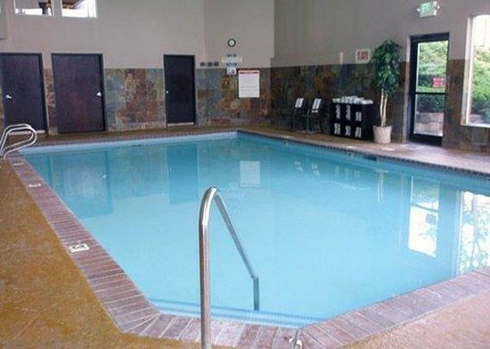 Spokane Valley, WA: Pool