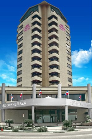 ‪Hotel Crowne Plaza Santo Domingo‬