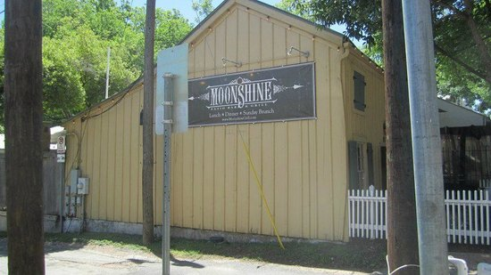 ... Moonshine Patio Bar Grill Reservations By Moonshine Patio Bar Amp Grill  Austin Downtown Menu ...