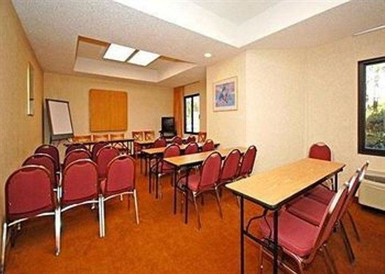 Red Roof Inn Palm Coast: Meeting Room