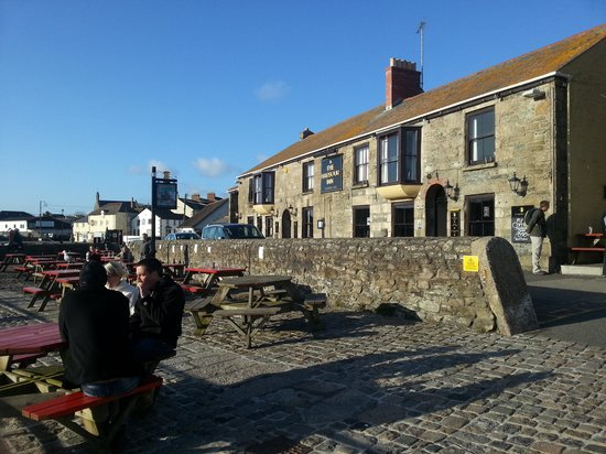 The Harbour Inn Porthleven