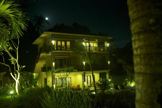 Biyukukung Suites and Spa: in the middle of ubud's nature