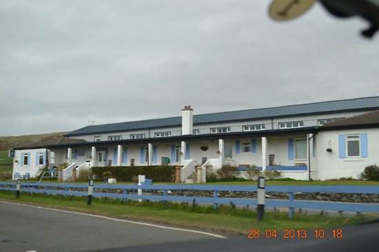 Cairnryan, UK: Rhins of Galloway