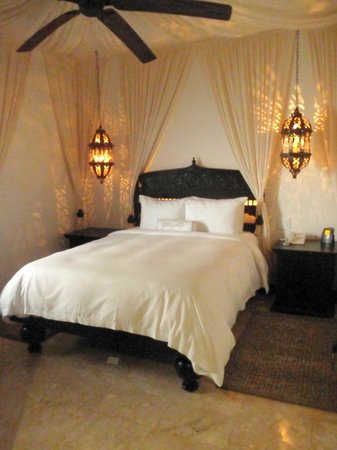 "Cabo Azul Resort: The ""Cabana Room"", second bedroom"