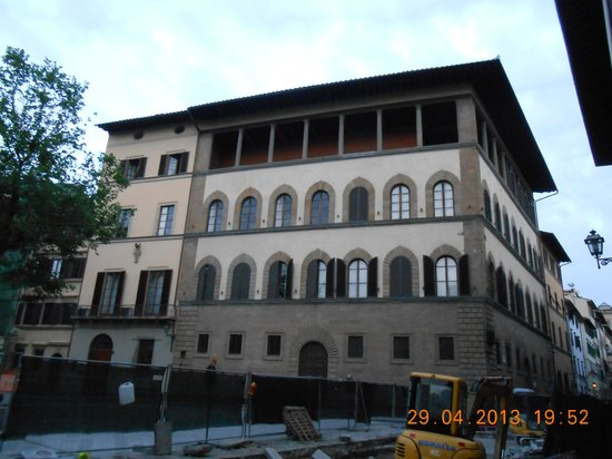Hotel Palazzo Guadagni: Best accommodation in Europe