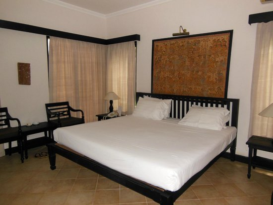 Puri Mesari: My room