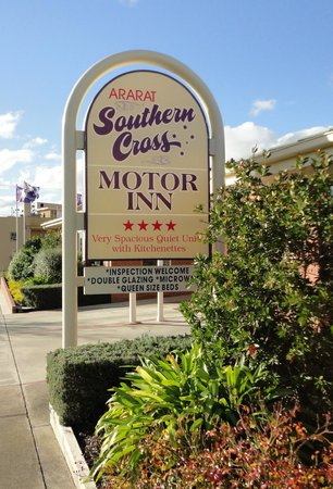 Photo of Southern Cross Motor Inn Ararat