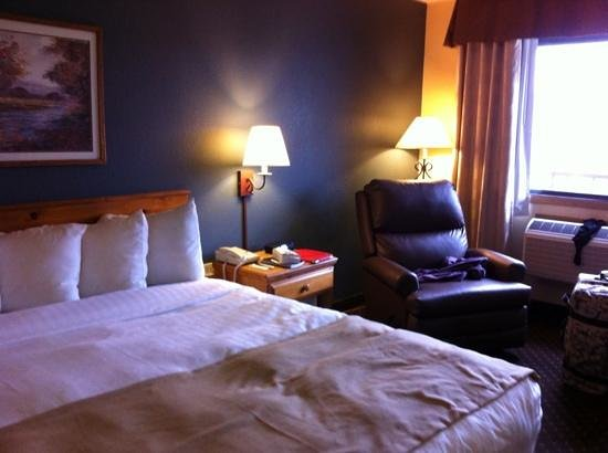 Eagle, Colorado: chambre