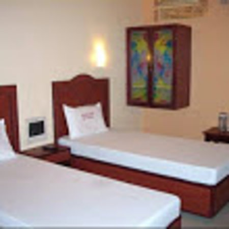 Hotel Mallika Residency