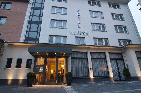 Hotel Hansa